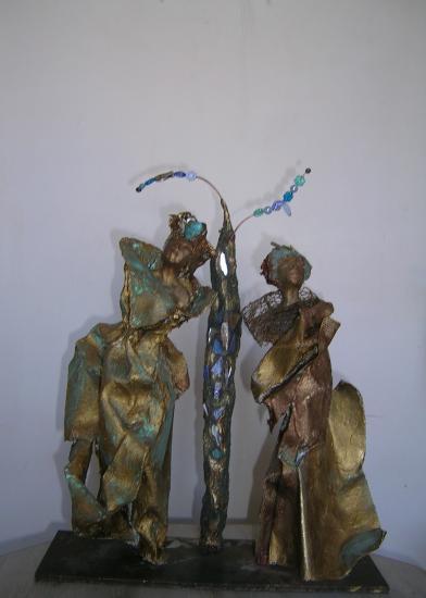 L' Arbre des Rêves