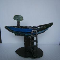 Les Bateaux Nomades 1