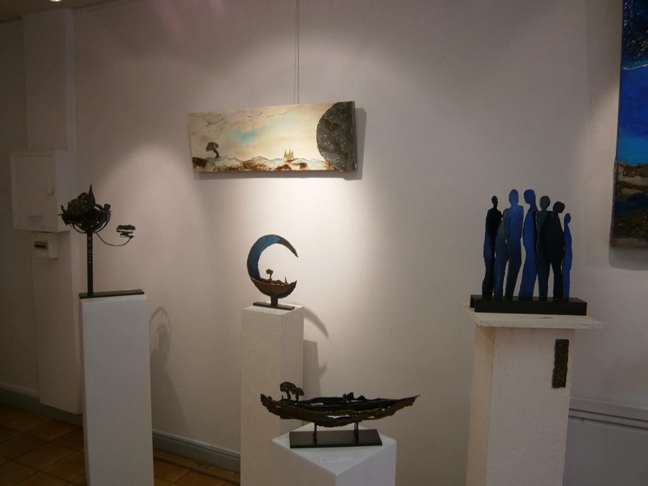 Atelier des Peintres du Marais 213