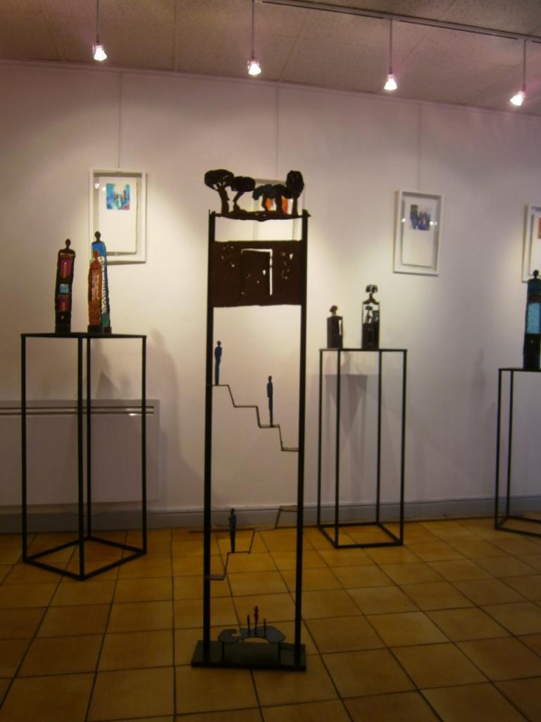 Peintres du Marais 2014